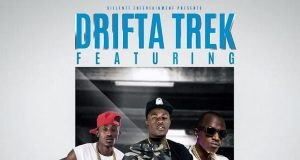Drifta Trek Ft. Chef 187 & Macky2 | Salaula Lyrics