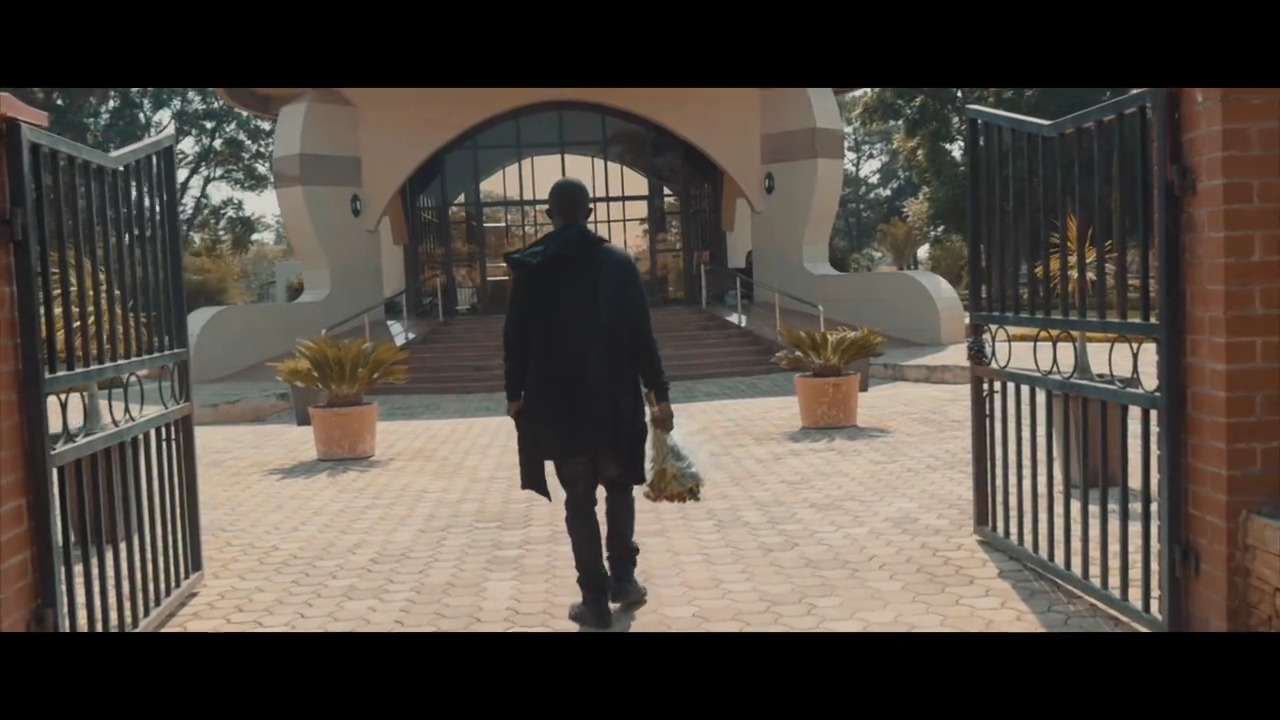 DOWNLOAD VIDEO: Macky 2 - We Miss you (Glimpsy)