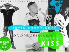 """Juvic - """"Goodbye"""" ft. Daev & Chef (Prod. By The Grade)"""