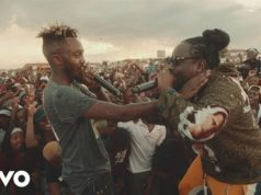 "VIDEO: Kwesta – ""Spirit"" Ft. Wale"