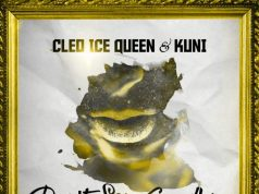 """Cleo Ice Queen ft. Kuni – """"Don't Say Goodbye"""""""