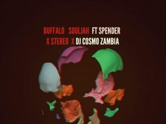 "DOWNLOAD: Buffalo Souljah - ""Burst My Brain"" ft. Dj Cosmo, Spender & Stereo (Prod. By Shinko)"