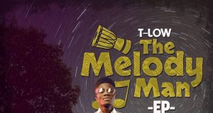 """T-Low Brings To Light Tracklist & Cover For Forthcoming EP """"The Melody Man"""""""