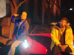 "VIDEO: AKA – ""Fela In Versace"" ft. Kiddominant"