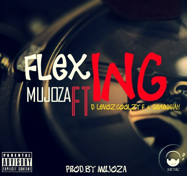Mujoza Ft. D Levoz, Coolzy F & Genessiah –