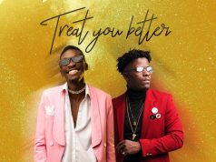 "Kunkeyani Tha Jedi ft Daev - ""Treat You Better"" (Prod. By Reverb)"