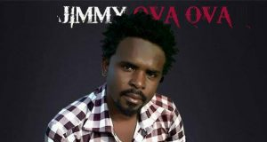 "Jimmy - ""Over Over (Remix)"" #JAMS4ROMThAPAST"