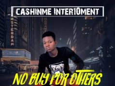 "Rashid - ""No Buy For Others"" (Prod. By MaBwana)"