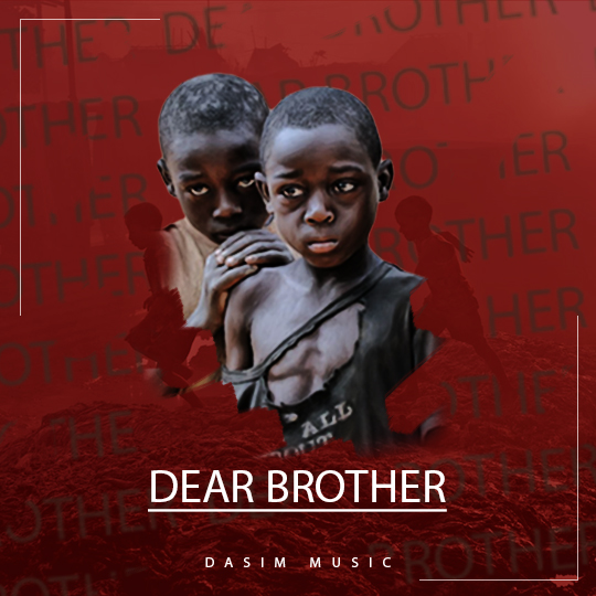 "J O B – ""Dear Brother (Bobby East Directive)"