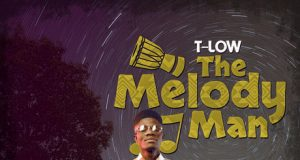 T-Low ,The Melody Man ,EP,
