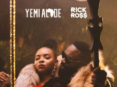 "Yemi Alade ft. Rick Ross – ""Oh My Gosh (Remix)"""
