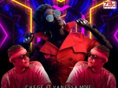"VIDEO: Chege ft. Vanessa Mdee - ""Manjegeka"""