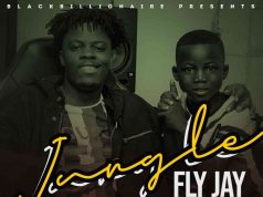 "Fly Jay ft. Daev – ""Jungle"""