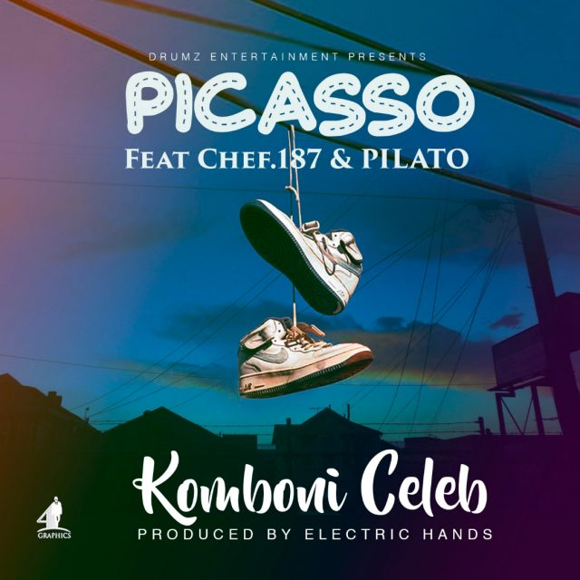 Picasso Ft. Chef 187 & Pilato -