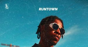 Runtown-Emotions-Cover
