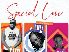"""Ty2 ft. Danny & Chilu – """"Special Love"""""""