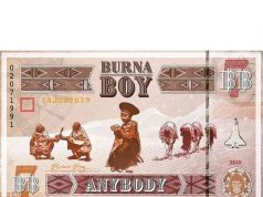 "VIDEO: Burna Boy – ""Anybody"""