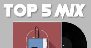 "Roberto, Eddie Makina, Y Celeb, Dambisa, T-Low - ""Top5mix"" (By. Dj Blog)"