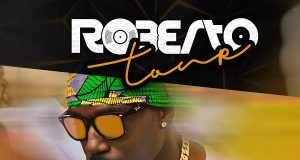 Roberto To Tour Seven States Across The World Wide