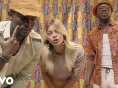"Download: Toofan ft. Louane – La vie là-bas | VIDEO Togolease duo - Toofan serves us a sensational video clip for their hit single ""La vie là-bas"" featuring Louane."