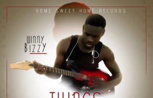 "Winny Bizzy - ""Things i can do for love"""