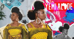 Download: Yemi Alade – Bounce