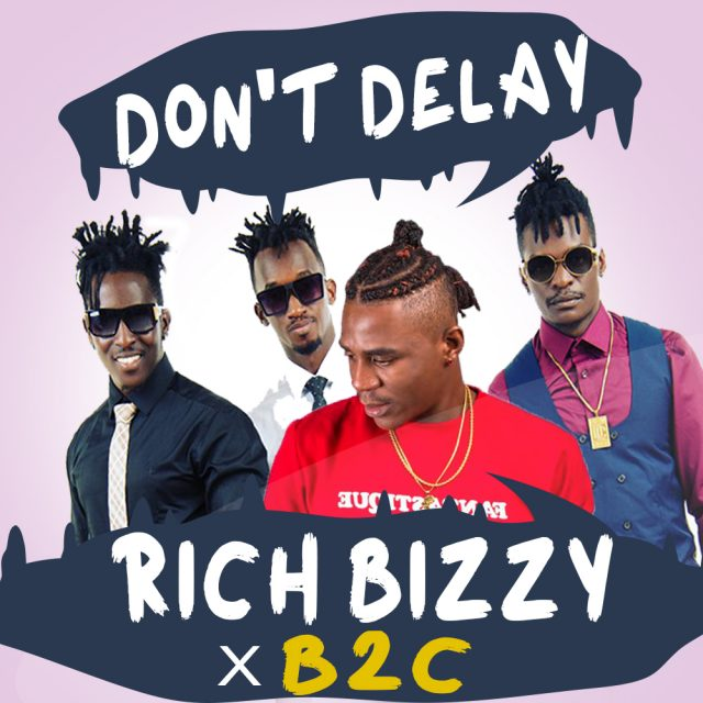 AUDIO: Rich Bizzy ft. B2C -