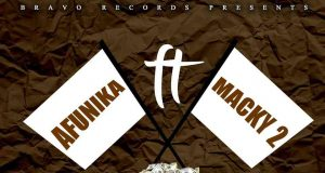 "Afunika ft. Macky2 – ""Currency"""