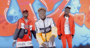"VIDEO: Dope Boys ft. Sub Sabala (408 Empire) – ""Junior Alwale"""