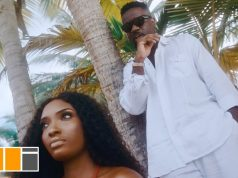 "VIDEO: Sarkodie - ""Lucky"" ft. Rudeboy"