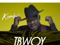 "TBwoy – ""Open Your Eyes (Challenge & WIN K1500)"""