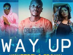 "Umusepela Crown ft. Jae Cash X Nova – ""Way Up"""