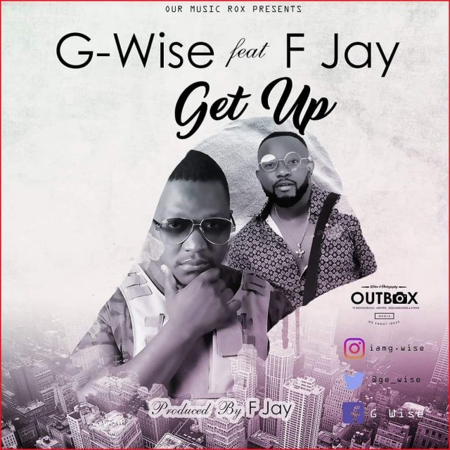 Download - G-Wise ft. FJay -