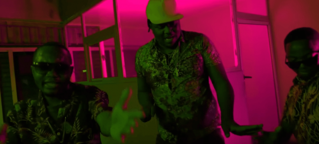 """Download VIDEO: D2 ft. Chester – """"Tefwaka"""""""