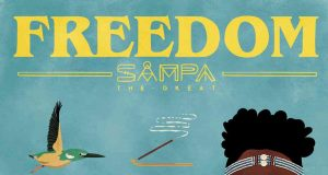 "Sampa the Great – ""Freedom"""