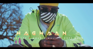 T-Sean, Bowchase , Wagwaan, Chef 187,Mohsin Malik , Dope Boys,