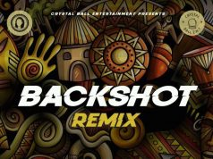 "Bombshell - ""Backshot(Remix)"" ft Mic Burner, T-Sean, Bobby East Tie Four"