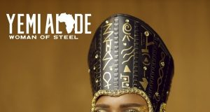"Yemi Alade – ""Home"" + ""Give Dem"""