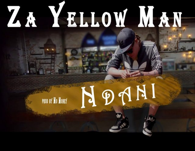 "Za Yellow Man – ""Ndani"""