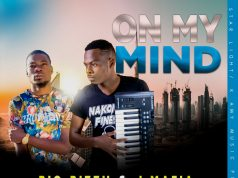 "Big Bizzy & J Mafia ft. Davaos, Scott & Neo – ""On My Mind"""