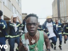"VIDEO: Rudeboy - ""Audio Money"""