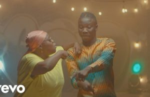 """DOWNLOAD VIDEO: Stonebwoy ft. Teni – a""""Ololo"""""""