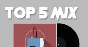 "Slapdee, Dizmo, Shy Didy, Picasso & Chef 187 - ""Top5Mix (Hip-Hop Mix)"""