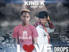 "King K ft. Chef 187 & Killa – ""Love Struck"""