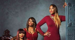 Brady Cancles Concert & Replaced With SWV for the 2019 Stanbic Music Festival in Zambia