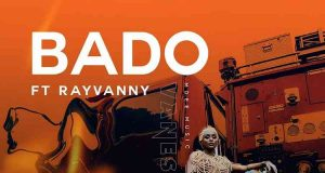 "Vanessa Mdee ft. Rayvanny – ""BADO"" [Audio]"