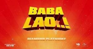 "Diamond Platnumz - ""Baba Lao"" [Audio]"