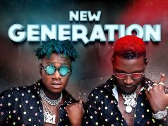 "Dope Boys Unvails Album Cover For ""New Generation"""