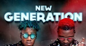 """Dope Boys Unvails Album Cover For """"New Generation"""""""