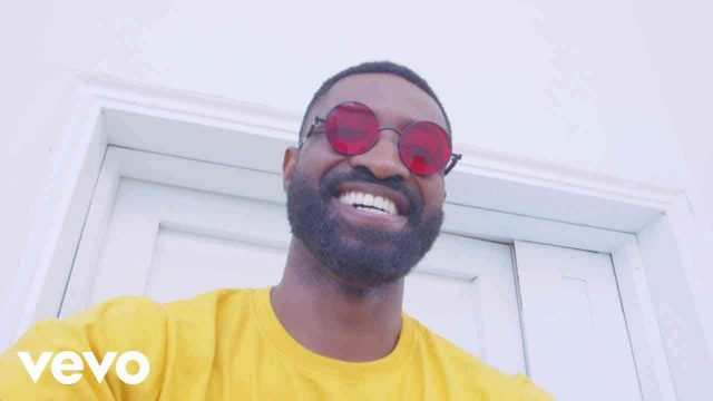 "DOWNLOAD VIDEO: Ric Hassani ft. DBYZ – ""Do Like Say"""